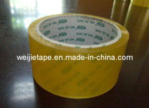 No Air Bubble Tape-001 pictures & photos