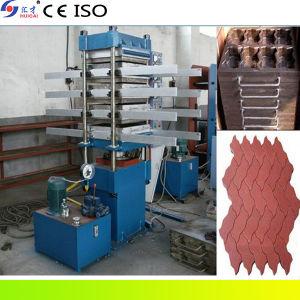 Rubber Mat Making Machine (XLB-D550*550/100T) pictures & photos