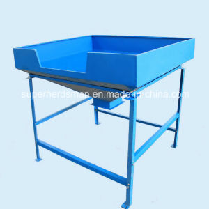 Automatic Poultry Feeding Equipment for Chicken Farm pictures & photos