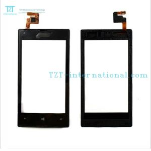 Manufacturer Wholesale Cell/Mobile Phone Touch Screen for Nokia N520 pictures & photos