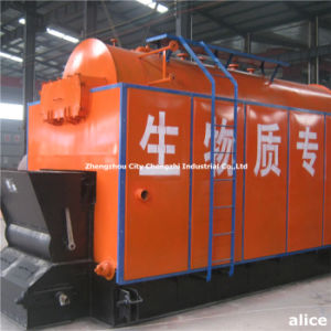 6t/H Biomass Cogeneration Steam Boiler pictures & photos