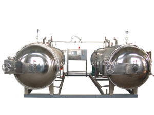 Professional High Quality Food Autoclave Sterilizer pictures & photos