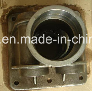 Sand Casting Gearbox with Painting pictures & photos