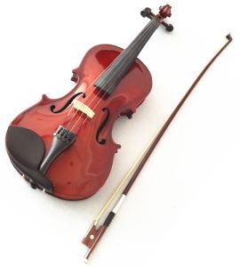 4/4 Student Violin