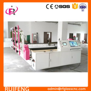 The CNC Machinery Is Used for Glass Cutting pictures & photos