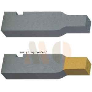 Double Flanges Jector Block Punches (MQ954) pictures & photos