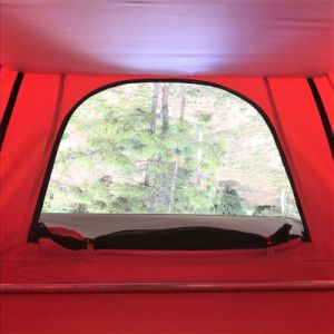 Motorhome Overland Camping Tent Ultra Light Weight Soft Roof Top Tent for Sale pictures & photos