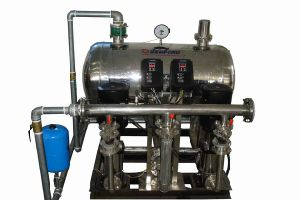 Additive Pipe Pressure Water Supply System pictures & photos