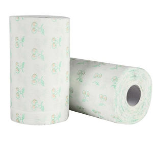 Kitchen Special Special Soft 100% Virgin Wood Pulp 3ply Toilet Tissue Roll pictures & photos
