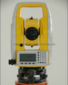 Total Station Zts-320r