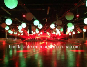 Giant Multi Colour Illuminated Inflatable Star for Event Decoration Inflatable Ball pictures & photos