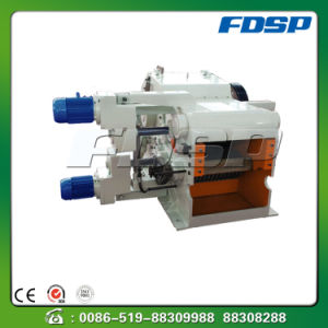 CE Certificated Stump Log Chipping Slicer pictures & photos