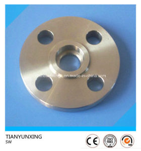 Raised Face 316 Stainless Steel Socket Weld Flanges pictures & photos