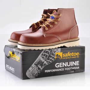Leisure Safety Shoe (M-8102) pictures & photos