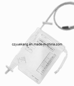 2000ml Urinary Drainage Bag -03 pictures & photos
