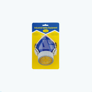 Powered Air Particulate Protect Face Nose Mouth Breathing Respirator Safety Mask for Chemicals/Dust pictures & photos