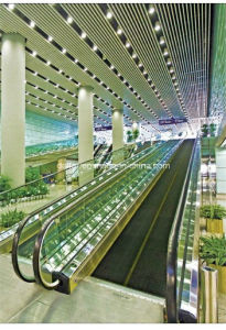 Energy-Saving and Safe Movingwalks and Escalators Manufacture in China pictures & photos