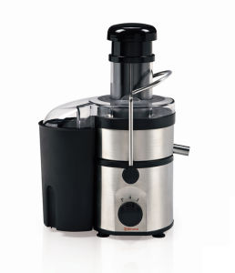 Geuwa Stainless Steel Body 450W Electric Juicer pictures & photos