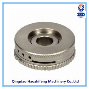 Aluminum Machining Parts with Die Casting Processing Supply in China pictures & photos