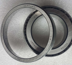China High Speed Taper Roller Bearing 32032X Koyo Timken SKF NSK pictures & photos