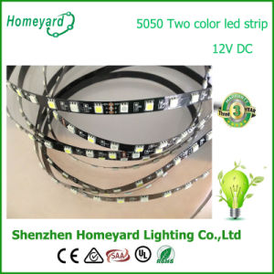 12V 24V Waterproof Light SMD5050 Flexible LED Strip