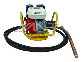 Petrol Concrete Vibrator From China pictures & photos