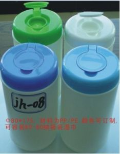 Canister Wet Wipes, Cotton Wipes, Cloth Wipes pictures & photos