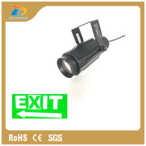 LED Directional Sign Projector 10W pictures & photos