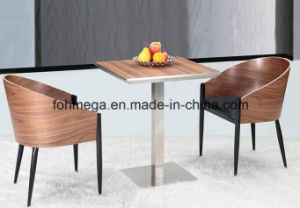 High End Dining Table Chair Set (FOH-BCA22) pictures & photos