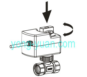 Experienced OEM Manufacturer of Control Valve for Fan Coil (BS-858-15s) pictures & photos