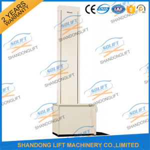 250kg Hydraulic Outdoor Aluminum Alloy Vertical Lift Platform pictures & photos
