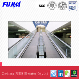 0~12° Moving Walk Escalator for Supermarket Shopping Mall pictures & photos