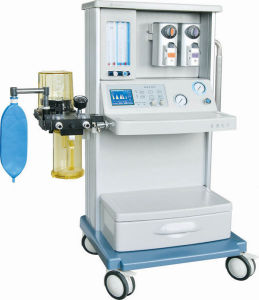 Medical Equipment Anesthesia Machine Price Jinling-01b pictures & photos