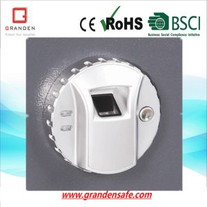 Fingerprint Safe for Home and Office (G-43DN) Solid Steel pictures & photos