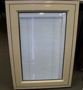 Aluminum Blind Window All Size Are Available Easy Control