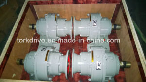 8000 Series Cycloidal Inline Gearbox Speed Reducer pictures & photos