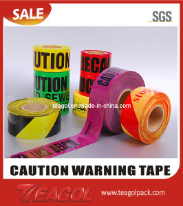 Caution Warning Tape pictures & photos