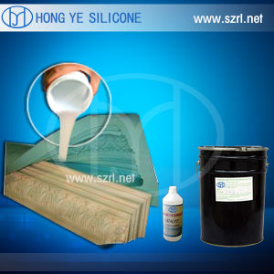 RTV Silicone Rubber for Plaster Mold Making pictures & photos