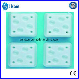 Disposable Plastic Mixing Plastes 4 Wells New pictures & photos