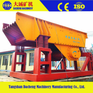 Mining Equipment Vibrating Feeder From China Factory pictures & photos