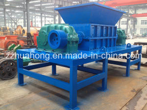 China Metal Recycling Shredder Machine Equipment Low Price for Sale pictures & photos