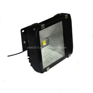 High Lumen 2 Years Warranty Epistar Chip CE LED 100W Flood Light pictures & photos