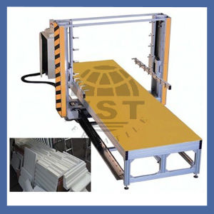 2014 New 3D EPS Foam Cutting Machine pictures & photos