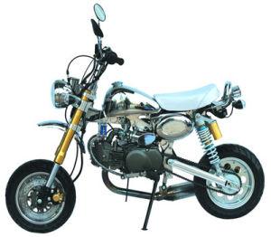 New Pocket Bike EEC Motorbike Mini Kids Dirtbikes 125cc (GD125B)