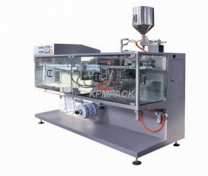 Automatic Food Packing Machine (KP-H130) pictures & photos