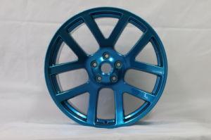 Wheel Rim Car Wheel Alloy Wheel Aluminum Wheel 22 Inch Wheel pictures & photos