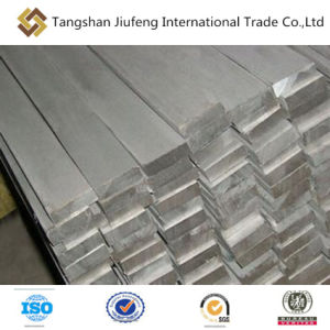 Hot Rolled Mild Carbon Steel Flat Bar pictures & photos
