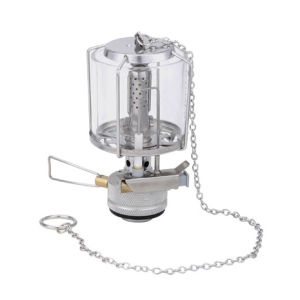 Mini Portable Camping Lantern Gas Light Tent Lamp (CL2B-DD02) pictures & photos