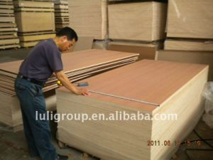 Cheap Packing Plywood with Poplar or Hardwood Core pictures & photos
