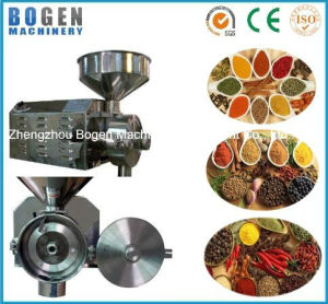 Family Use Stainless Steel Spice Grinder pictures & photos